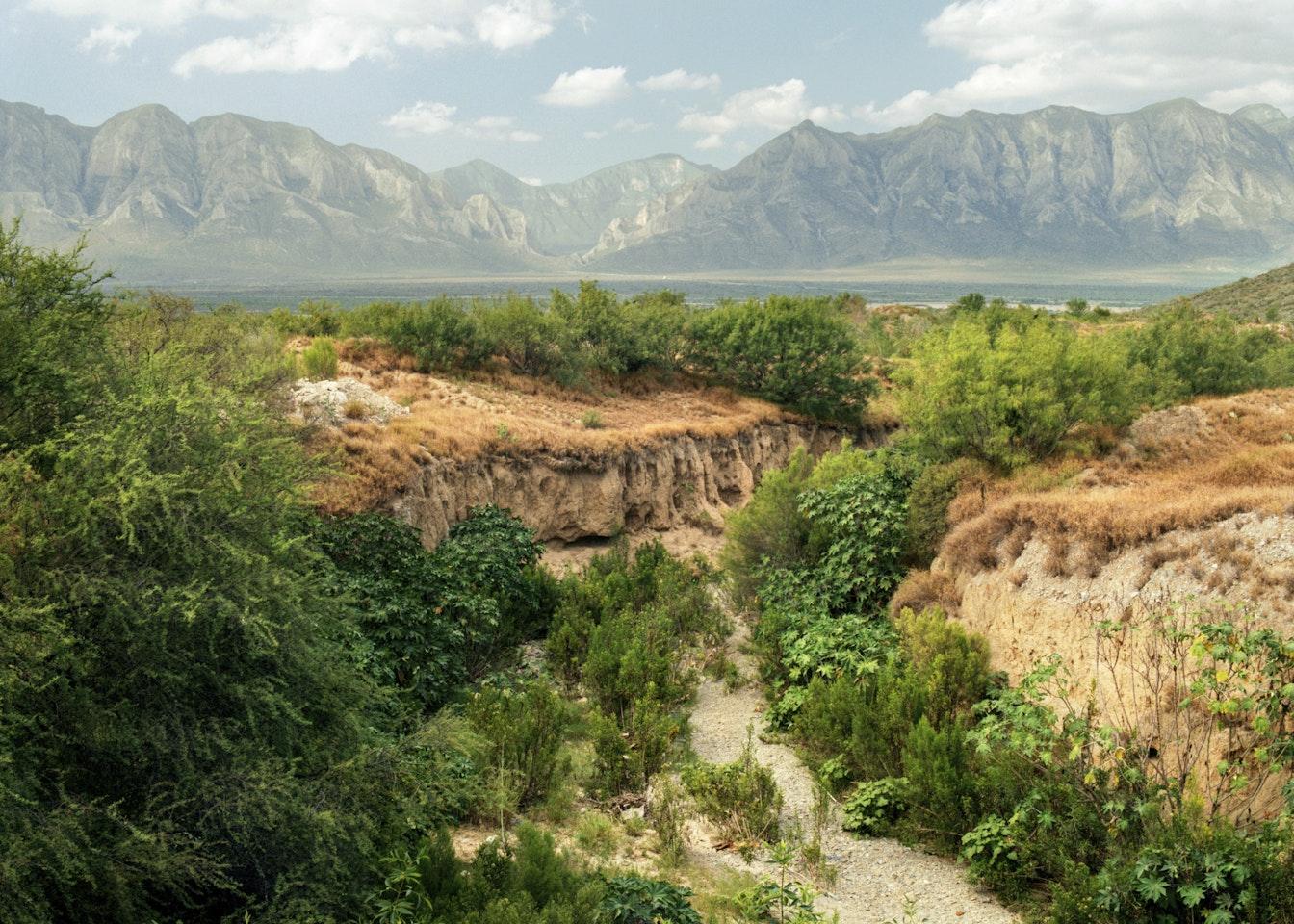 Suburbia Mexicana Part II; Lost Rivers