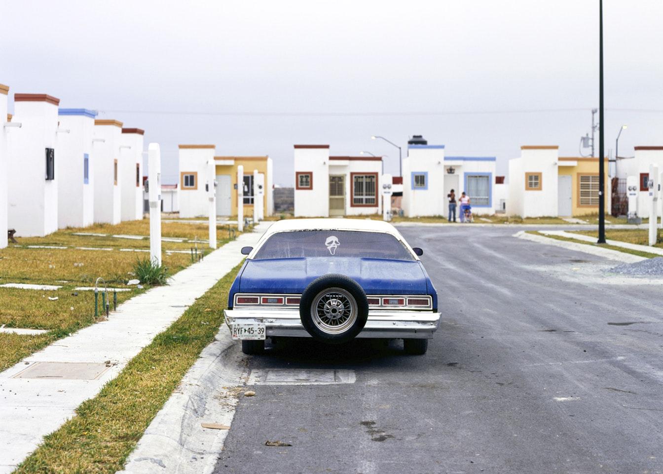 Suburbia Mexicana Part III; People of Suburbia