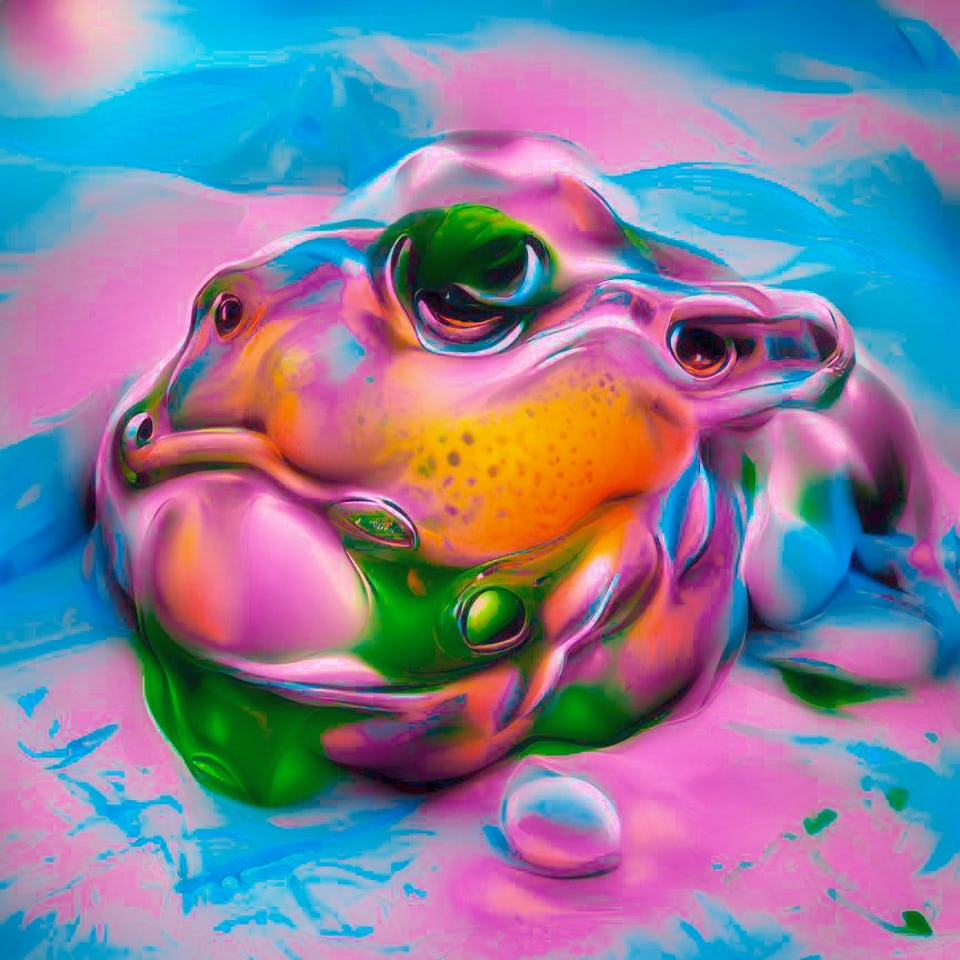 frogeforms